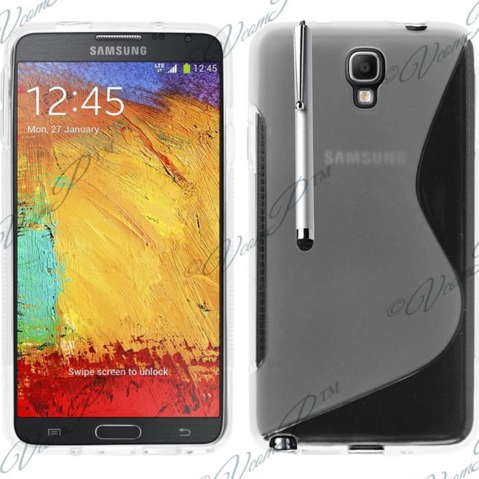 samsung galaxy note 3 neo lite duos 3g lte sm n7 achat vente samsung galaxy note 3 neo. Black Bedroom Furniture Sets. Home Design Ideas