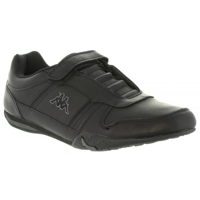 Chaussures pour Homme KAPPA 303WJE0 PARHELIE 903 BLACK