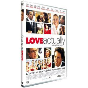 DVD FILM DVD Love actually