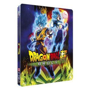 BLU-RAY FILM Dragon Ball Super : Broly - Film - Blu-ray