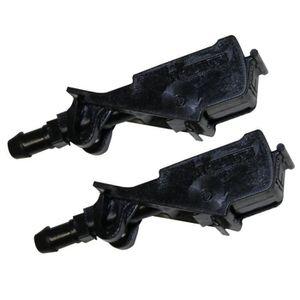 Garde boue avant droite avec BLINKERLOCH s/'adapte pour Hyundai Getz 02-05