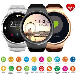 MONTRE CONNECTÉE Montre intelligente Bluetooth WristWatch 1,3 pouce