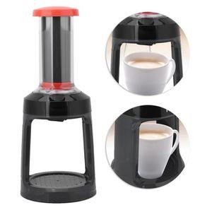 MACHINE À CAFÉ 1pc Machine à café à capsules machine à expresso m