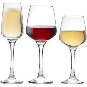 60th Anniversaire je suis 59 plus Doigt-sans pied verre vin 540 ml