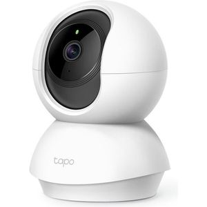 CAMÉRA DE SURVEILLANCE TP-LINK Caméra de surveillance WiFi Tapo C200 - FH