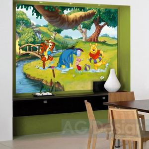 poster xxl disney achat vente pas cher. Black Bedroom Furniture Sets. Home Design Ideas