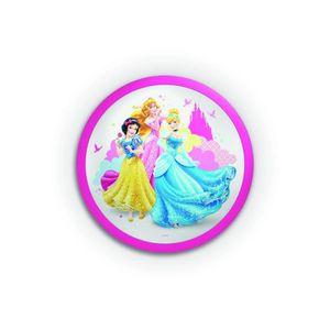 PLAFONNIER PHILIPS DISNEY  Plafonnier LED Princess