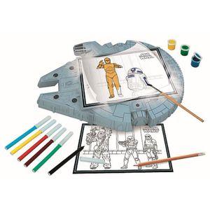 Tablette Dessin Star Wars