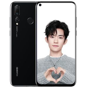 SMARTPHONE HUAWEI Nova 4 Noir 8Go + 128Go Kirin 970 Android 9
