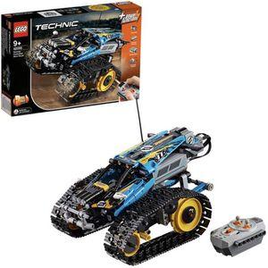 ASSEMBLAGE CONSTRUCTION LEGO® Technic 42095 Le bolide télécommandé