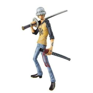 FIGURINE - PERSONNAGE P.O.P Excellent Model NEO-DX Trafalgar Law