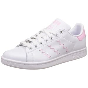 BASKET ADIDAS Stan Smith W Baskets en cuir pour femme DUI