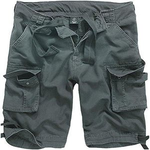 HELIKON-TEX URBAN TACTICAL Shorts Courts Tactique Cargo Shorts 8,5 pouces-Noir