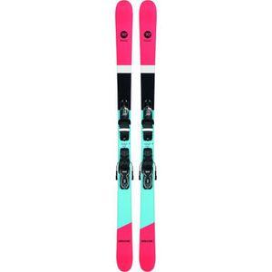 SKI Pack De Ski Rossignol Sprayer + Fixations Xpress 1