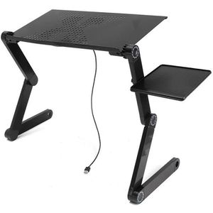 SUPPORT PC ET TABLETTE AVANC Support PC Ordinateur Portable Table Ventila