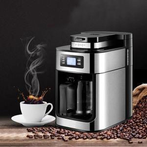 MACHINE À CAFÉ TEMPSA 1000W Machine à Café Automatique Expresso 2