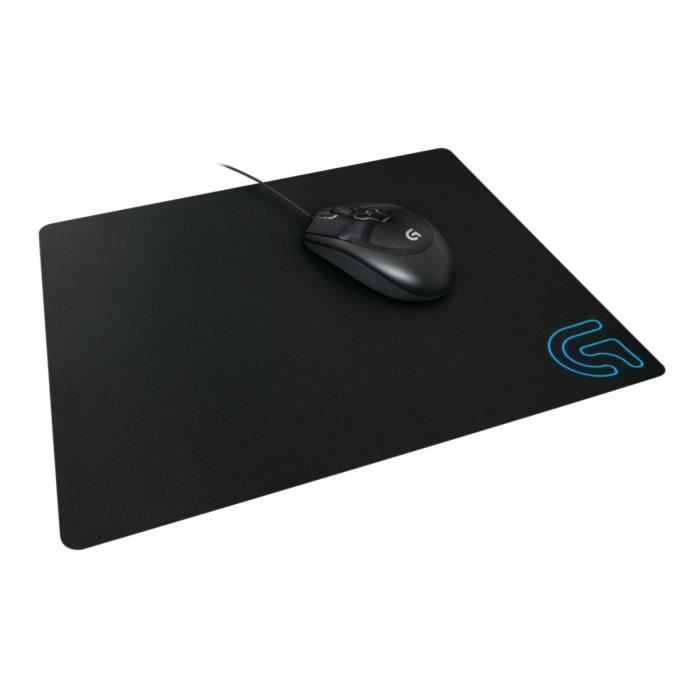 logitech tapis de souris gaming g240 prix pas cher cdiscount. Black Bedroom Furniture Sets. Home Design Ideas