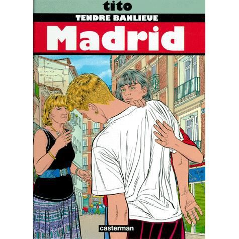 Tendre Banlieue Tome 9
