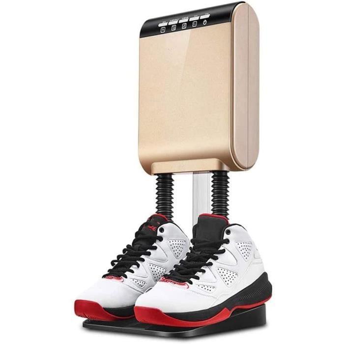 SECHE-LINGE NMDD S&egraveche-Chaussures, s&egraveche-Chaussures et s&eacutecheuse avec minuterie et Ventilateur, Tuyau E98