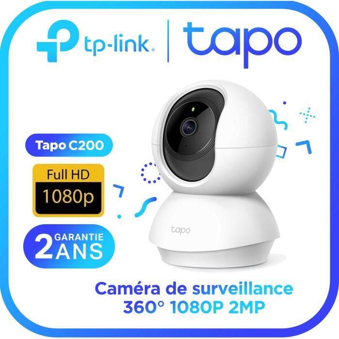 TAPO C200 Caméra