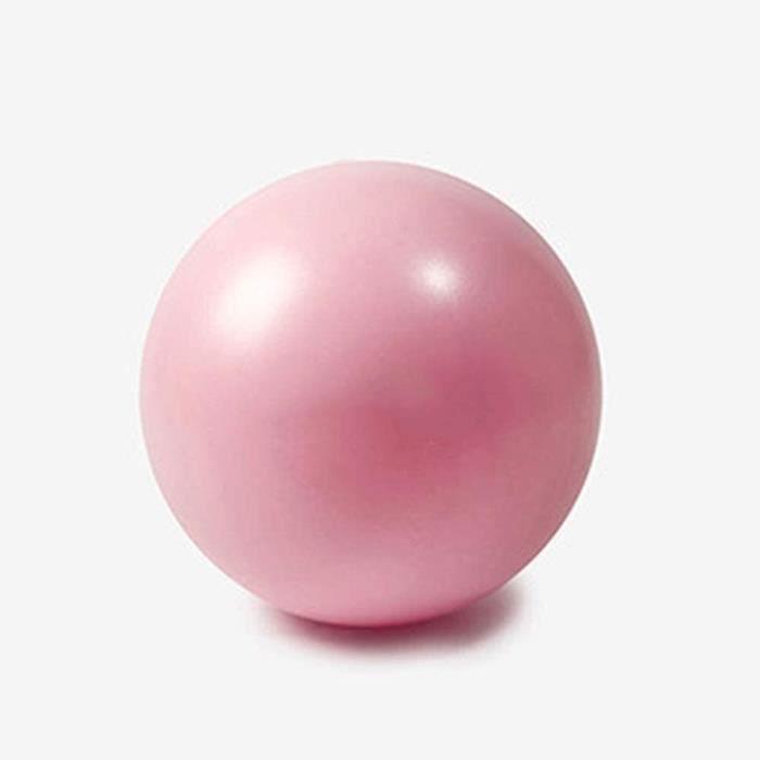 GYM BALL tes yoga balle 65cm exercice Balle de gymnastique eacutepaissie AntiBurst ballon suisse Accouchement agrave billes avec1238