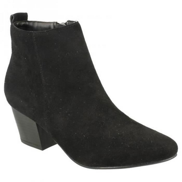 Spot On - Bottines à talon - Femme