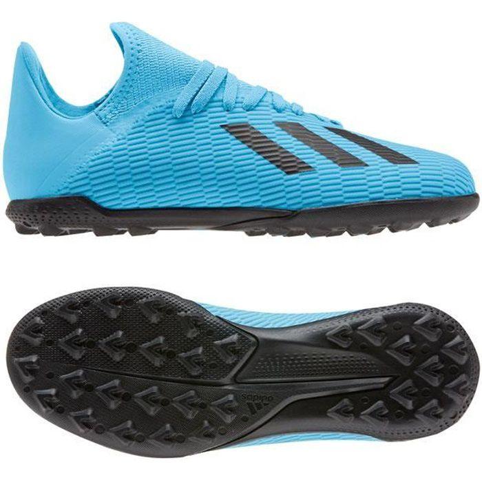 Chaussures de football junior adidas X 19.3 TF