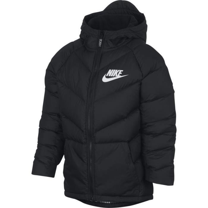 factory authentic store exquisite style Doudoune Nike SPORTSWEAR Junior - Ref. 939557-010
