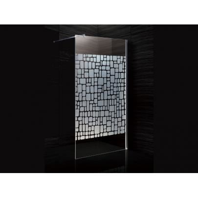 paroi de douche l 39 italienne laura s rigraphi e 120x190cm achat vente porte de douche. Black Bedroom Furniture Sets. Home Design Ideas