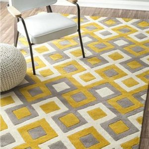 tapis carreaux de ciment vinyle achat vente tapis carreaux de ciment vinyle pas cher cdiscount. Black Bedroom Furniture Sets. Home Design Ideas