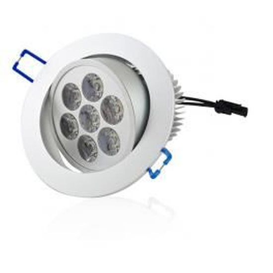 spot led encastrable 9w – eclairage 70w