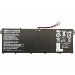BATTERIE INFORMATIQUE Batterie 48Wh original pour la serie Acer Aspire N