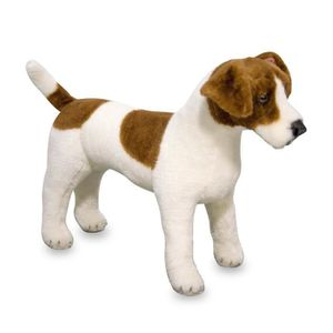 Leonardo Collection Jack Russell Terrier Dog-Figurine-Figurine-Coffret cadeau