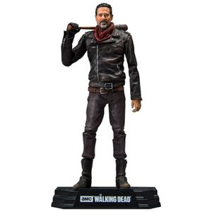 FIGURINE - PERSONNAGE Figurine Miniature s The Walking Dead Tv Negan 7