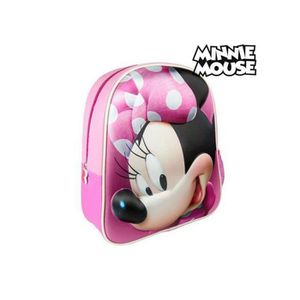 CARTABLE Cartable 3D Minnie Mouse 8096