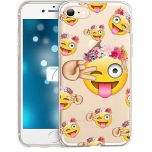 coque iphone 6 emoji licorne