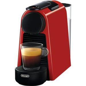 MACHINE À CAFÉ De'Longhi Essenza Mini EN85.R Machine à café 19 ba