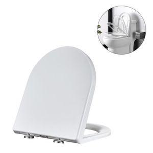 ABATTANT WC Homelody® Abattant WC avec Système Frein de Chute