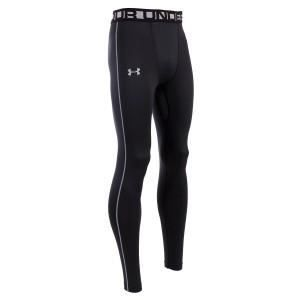 LEGGING DE COMPRESSION Under Armour Evo ColdGear Comp L.. 6288b94513e0