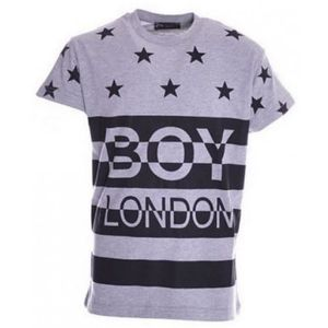 T-SHIRT Tee Shirt Court Daniel's Boy London Enfant .