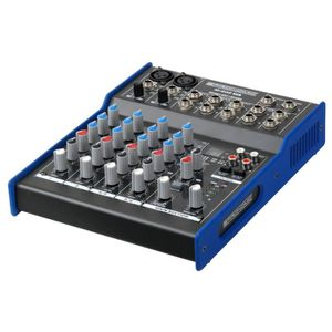 TABLE DE MIXAGE Pronomic M-602FX  Table de Mixage