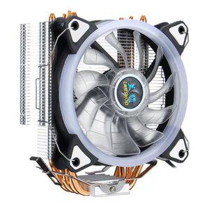 VENTILATION  CharacterL Ventilateur Processeur RGB Pour Intel L