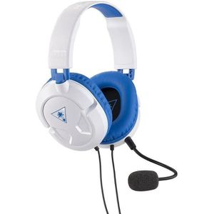 CASQUE - MICRO CONSOLE Turtle Beach Recon 60P Casque Gaming pour PS4 - Bl