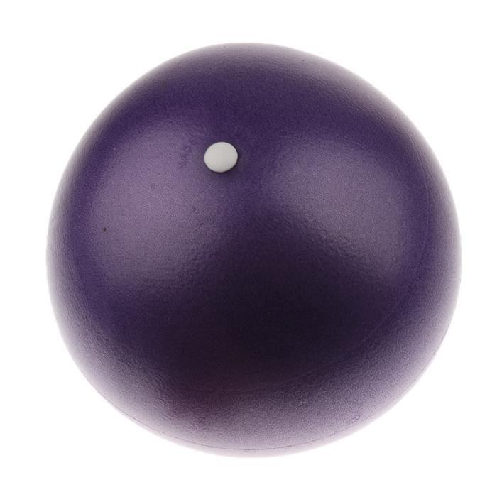 MEDECINE BALL - BALLON DE MUSCULATION Balle de yoga 1 pièce