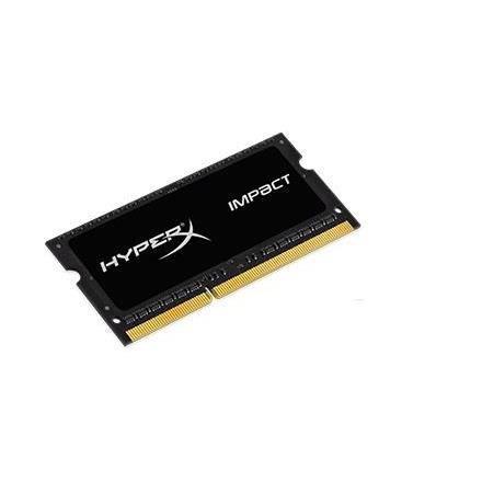 Hyperx Impact Ddr3l 8Go, 1866 Mhz Cl11 204 pin Sodimm Hx318ls11ib/8