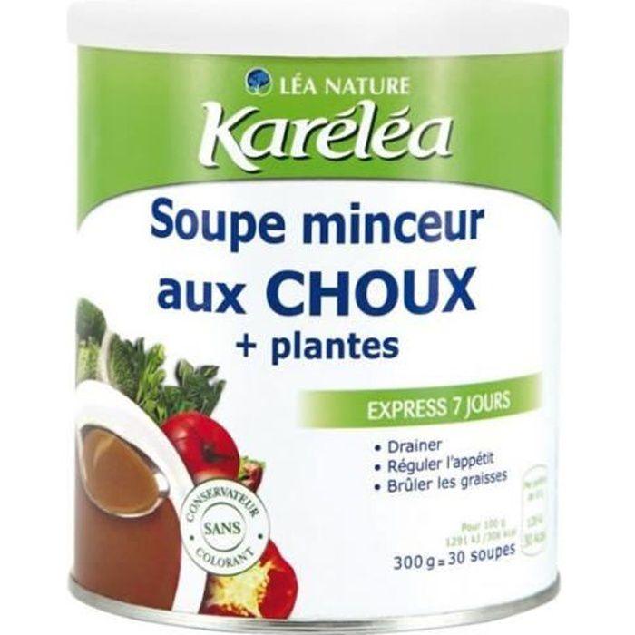 LEA LIGNE Soupe Minceur choux - 300 g