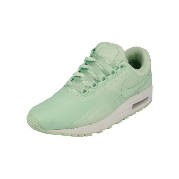Nike Air Max Zero Se GS Running Trainers 917863 Sneakers Chaussures 300