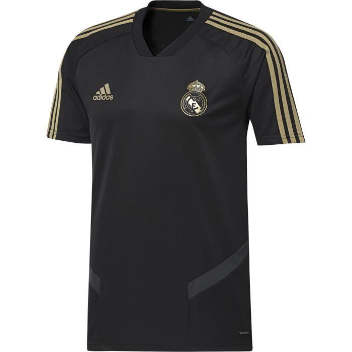 Maillot training Real Madrid 2019/20
