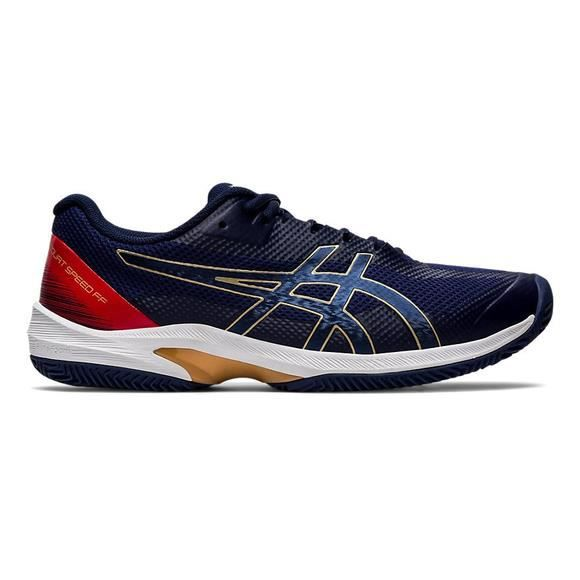 Chaussures de tennis Asics Court Speed FF Clay