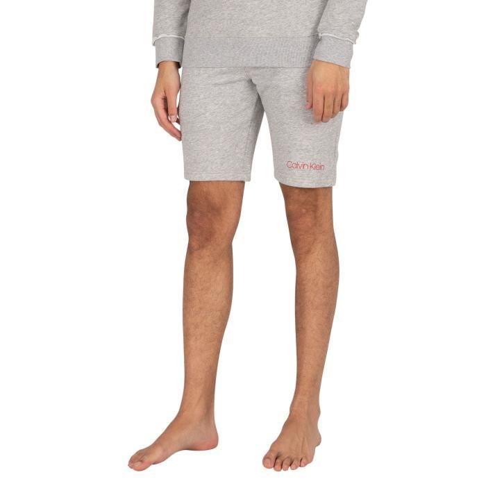 Bas de pyjama - Calvin Klein - Pour homme - Gris
